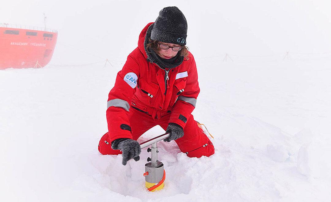 Weiterer Meilenstein in der russisch-deutschen Arktisforschung