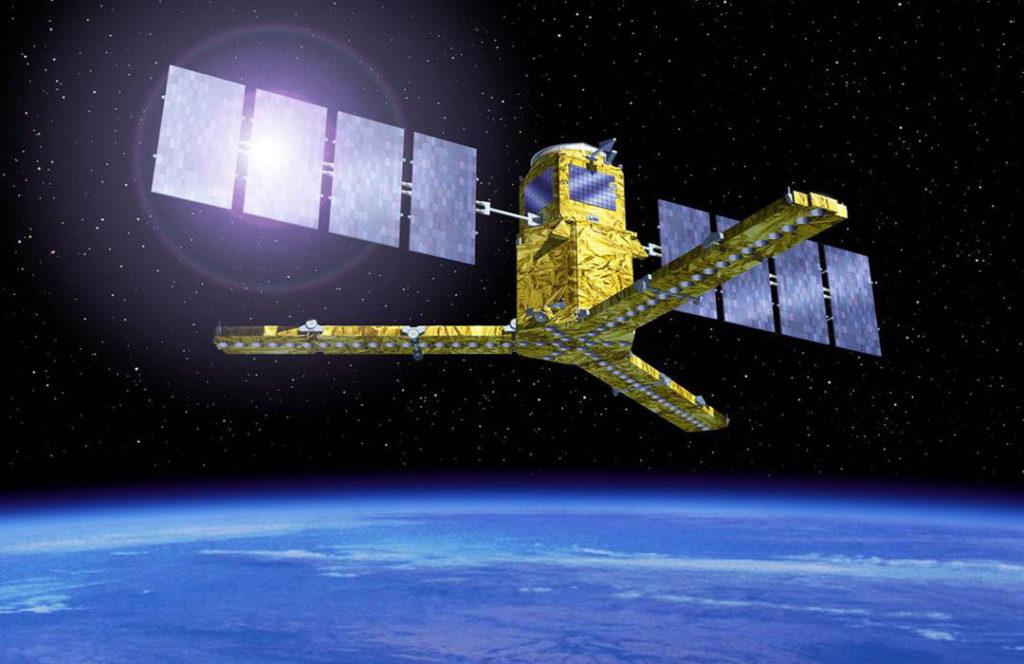 Die Kombination zweier Satelliten liefert neue Messdaten