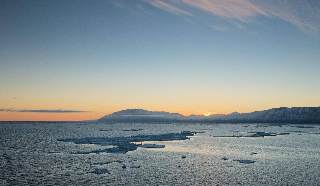Estland feiert Entdeckung Antarktikas mit Gedenkmünze