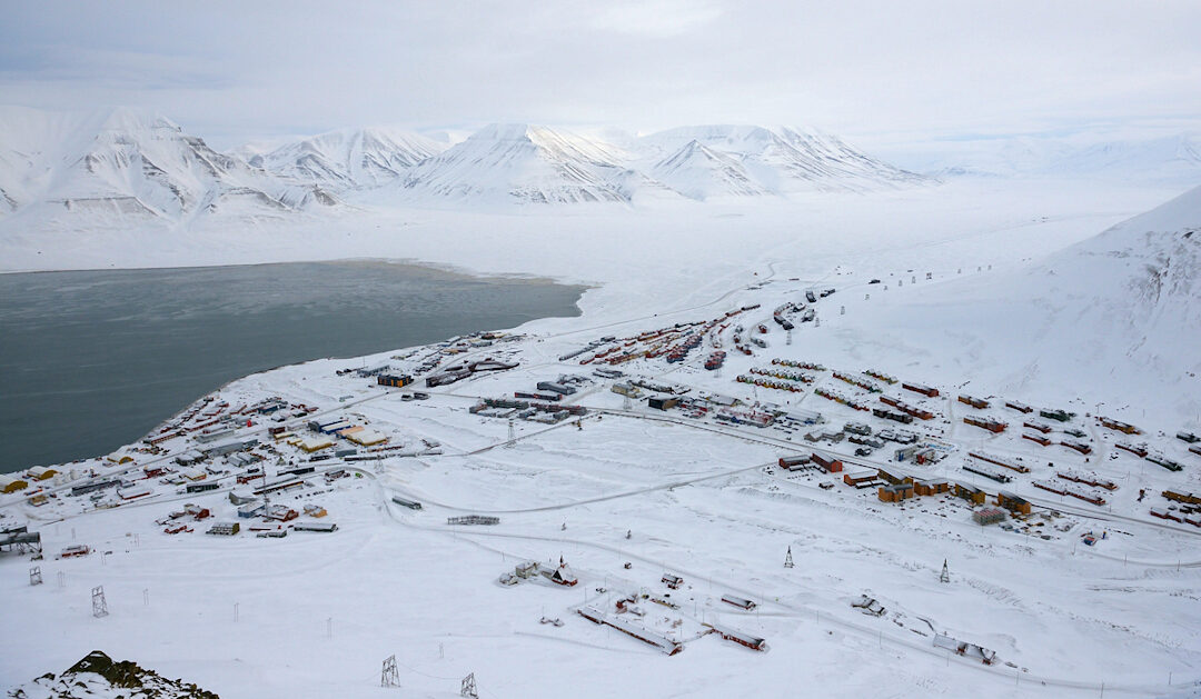 Schwarze Woche für Kreuzfahrttourismus auf Svalbard