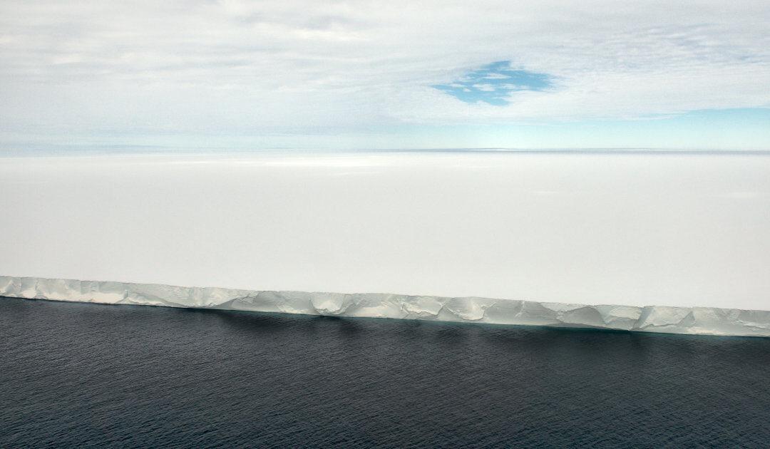 Mit neuen Sonden dem Abschmelzen des Ross-Eisschelfs auf der Spur