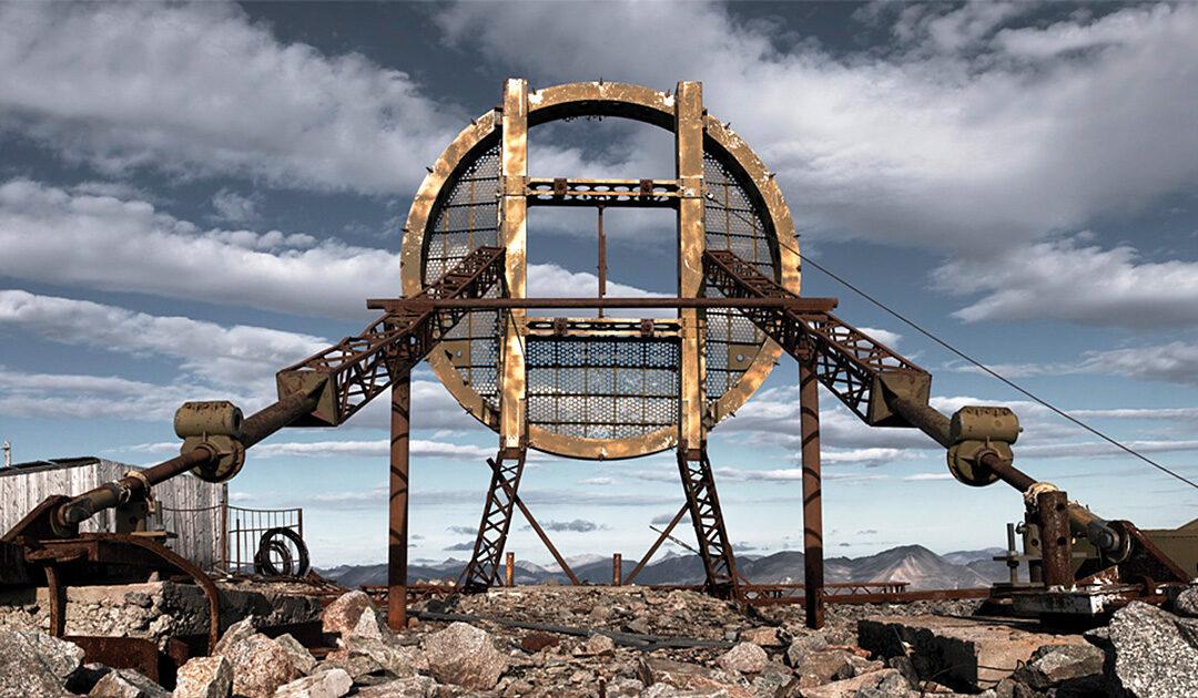 Gudym – das geheime Nuklearlager