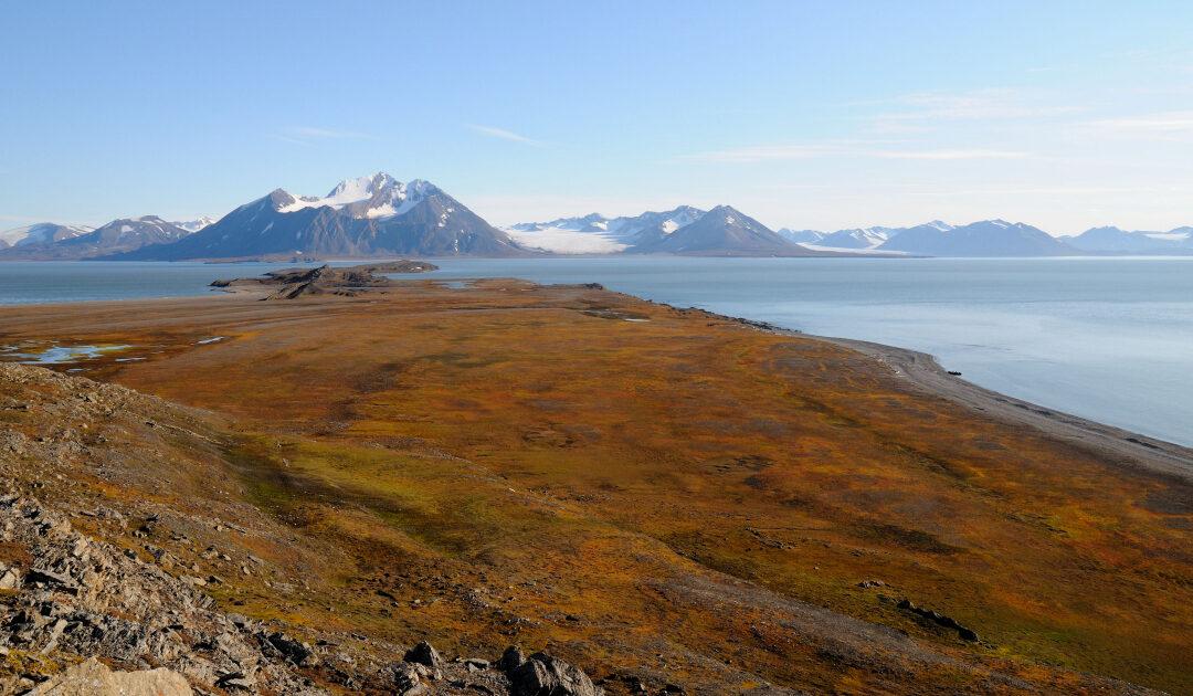 Pläne für neue Schutzgebiete im Westen von Svalbard vorgestellt