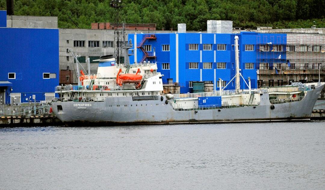 Nordisches Geld bezahlte für russisches Aufräumschiff mit Schlüsselrolle in Nuklearunfall