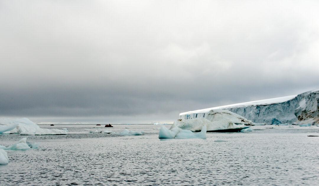 Aus für Hurtigruten-Pläne auf Franz-Josef-Land in diesem Jahr