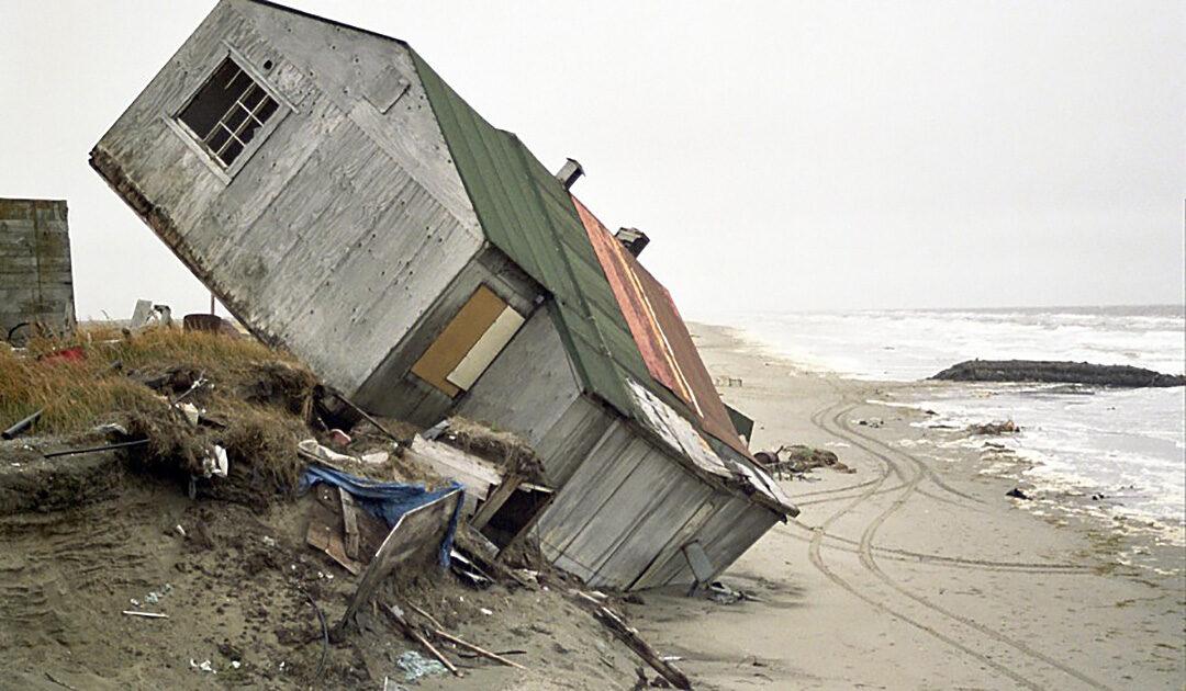 Tauwetter in der Arktis – eine tickende Zeitbombe