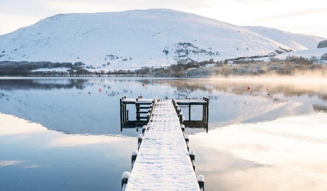 Schottland weitet seine Arktis-Pläne aus