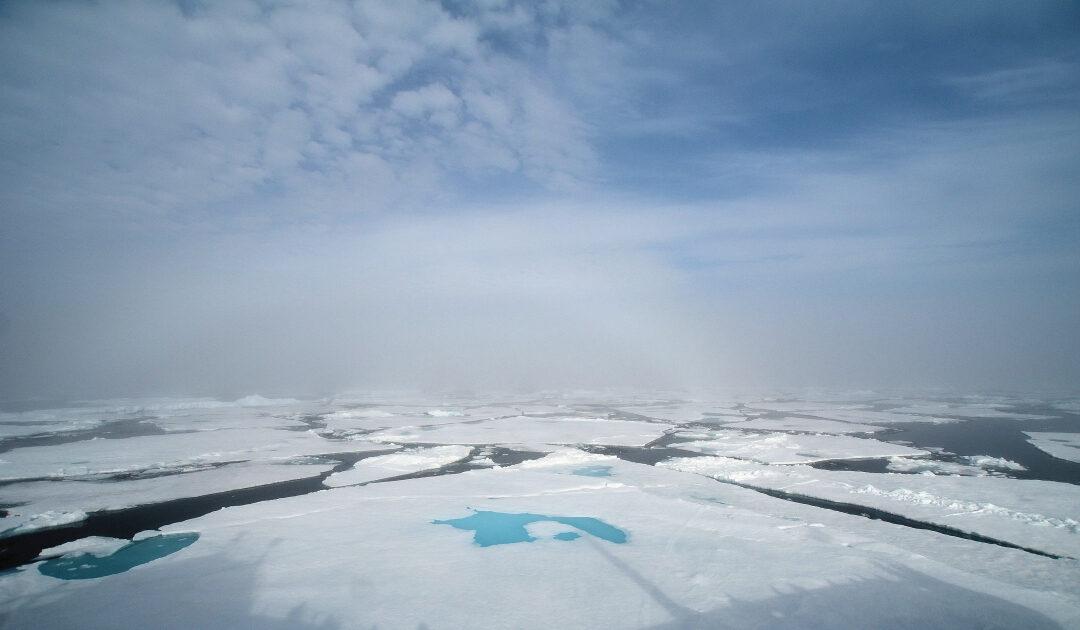 Neuer Sonderbericht der IPCC ruft zu Massnahmen gegen die Erwärmung auf