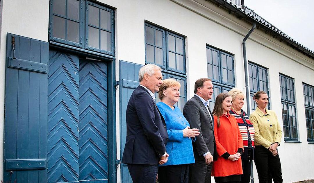 Deutschland's neue Arktispolitik
