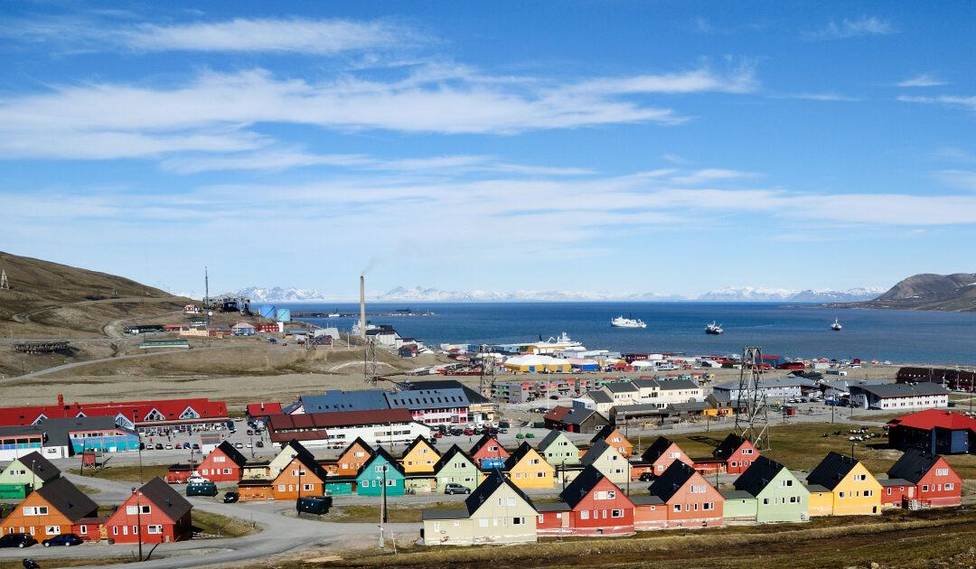 Norwegen verschärft Kreuzfahrt-Verbot für Svalbard
