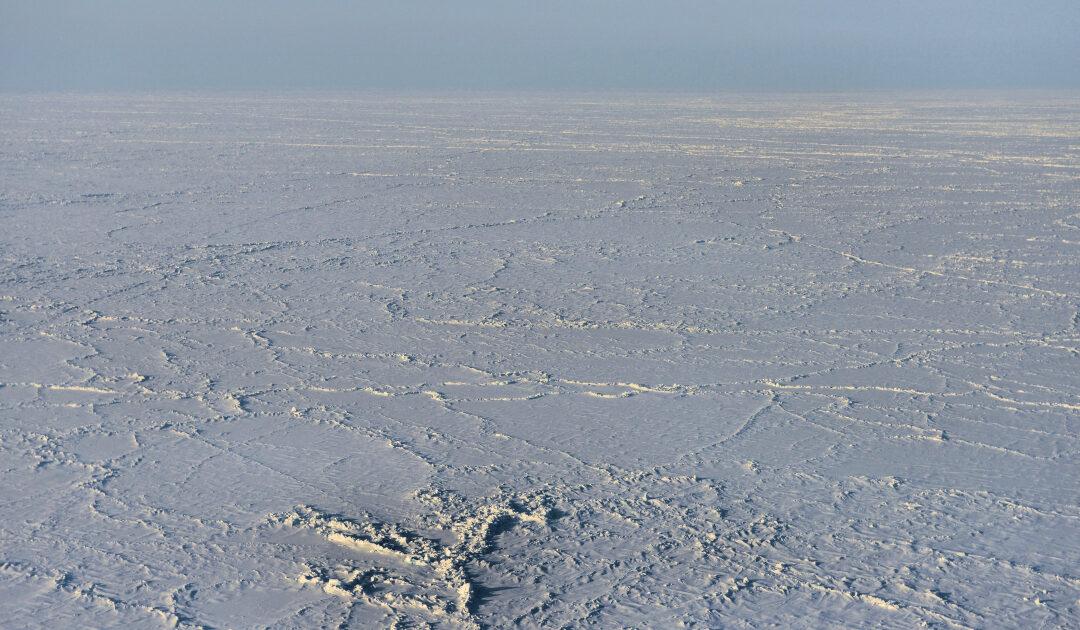 Russland untermauert Anspruch auf Nordpolgebiet mit neuen Daten