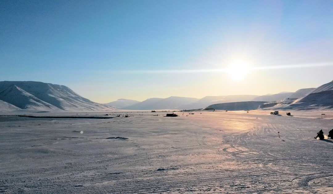 Norwegens Wachstumsstrategie für Svalbard beobachtet verstärkt Kreuzfahrttourismus