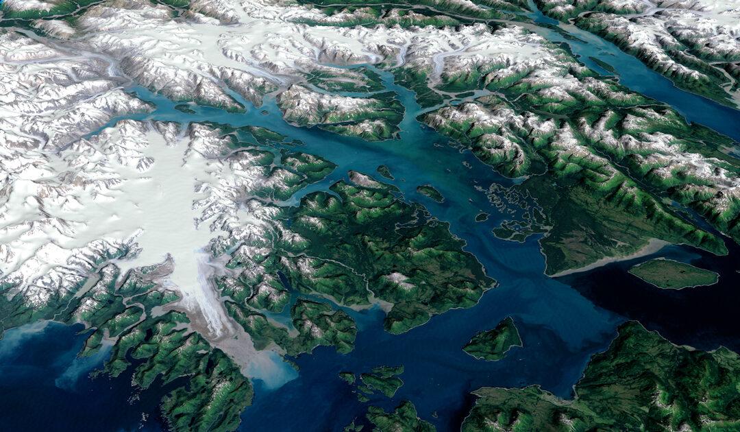 Junge Erwachsene bringen Alaskas Regierung vor Gericht