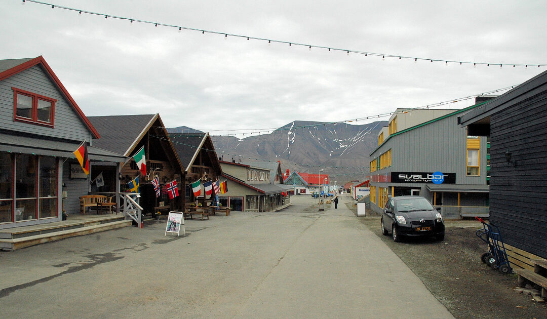 Keine Hilfe für einige Tourismusfirmen auf Svalbard