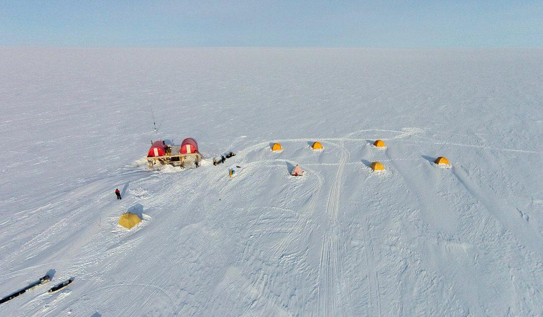 Die Schweiz präsentiert erste Arktis-Strategie an der Arctic Circle Assembly 2019
