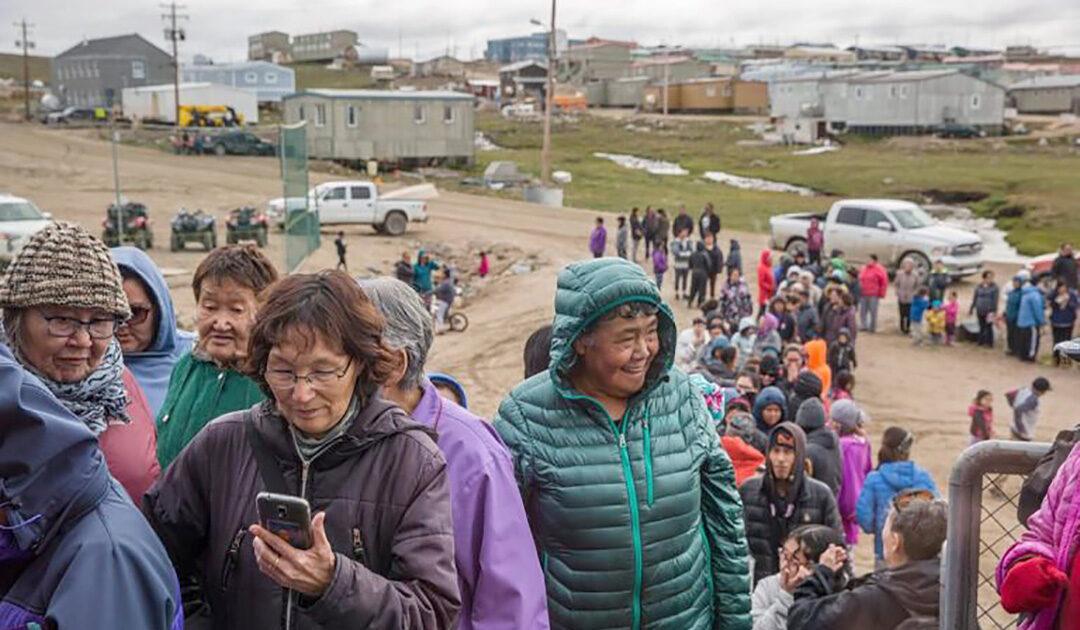 Nunavut erhebt Gebühren von Touristen