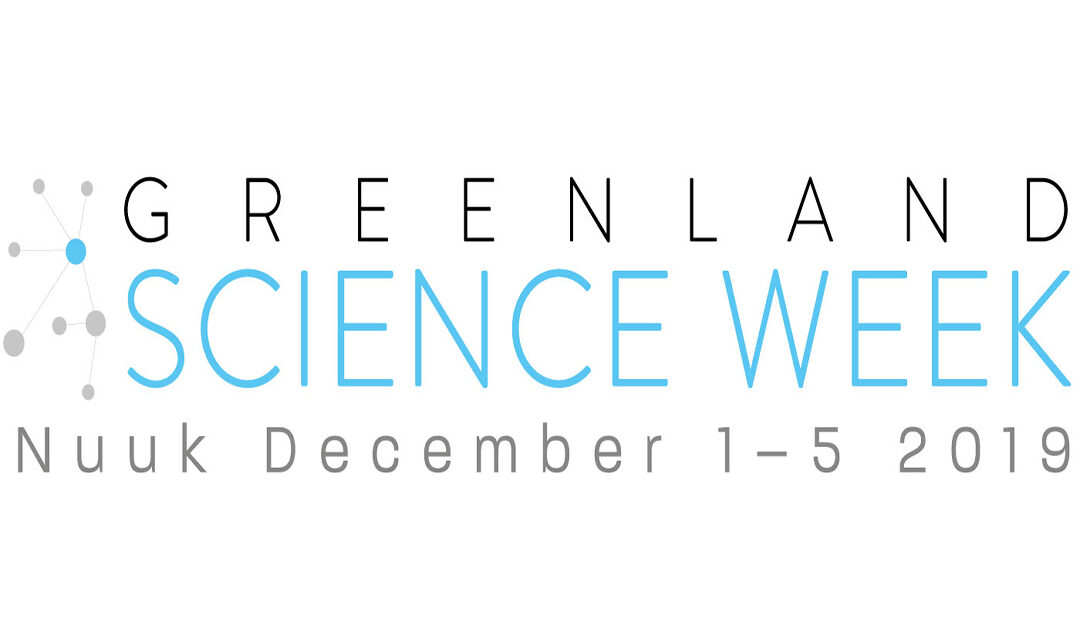 Greenland Science Week – neue Arktis-Konferenz