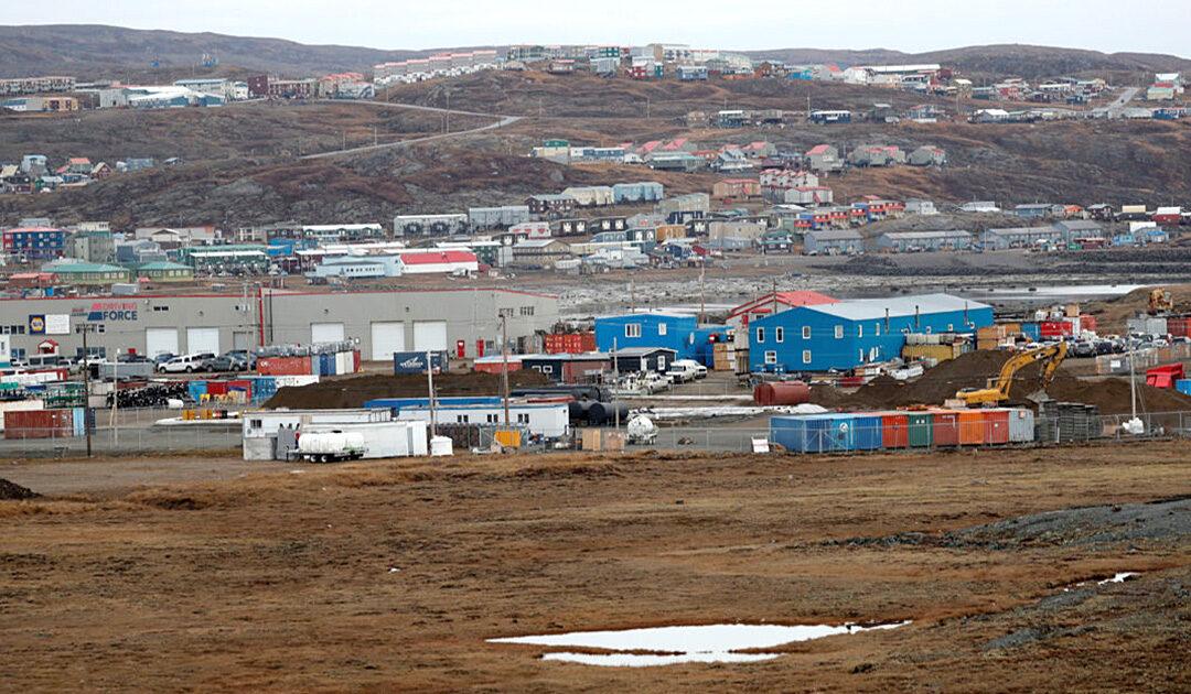 Cyberattacke auf die Regierung von Nunavut