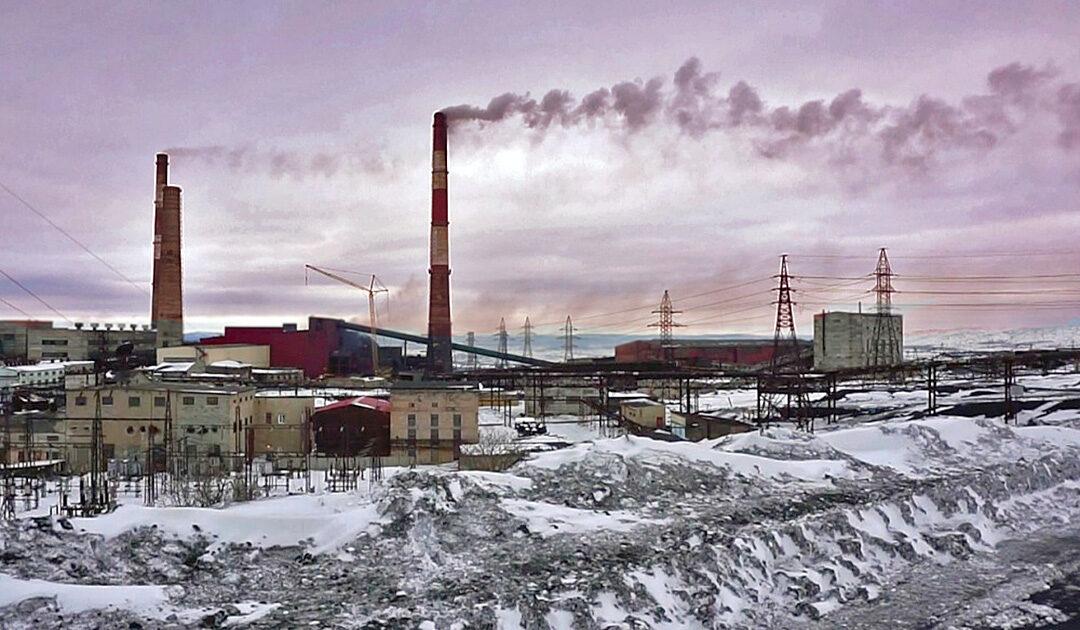 Luftverschmutzer an der norwegischen Grenze soll geschlossen werden