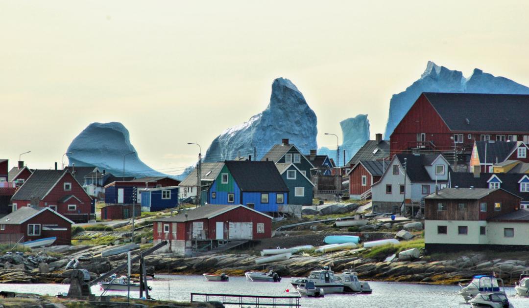 Inuitführer und Jugendliche appellieren am Klimagipfel an Politiker
