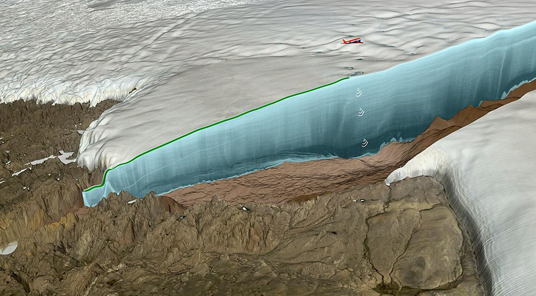Dieses Bild hat ein leeres Alt-Attribut. Der Dateiname ist Ice-radar-survey-over-Hiawatha-Glacier-1024x567.jpg