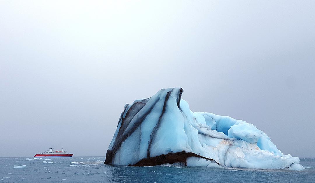 AECO begrüßt zusätzliche Schutzmaßnahmen in Spitzbergen