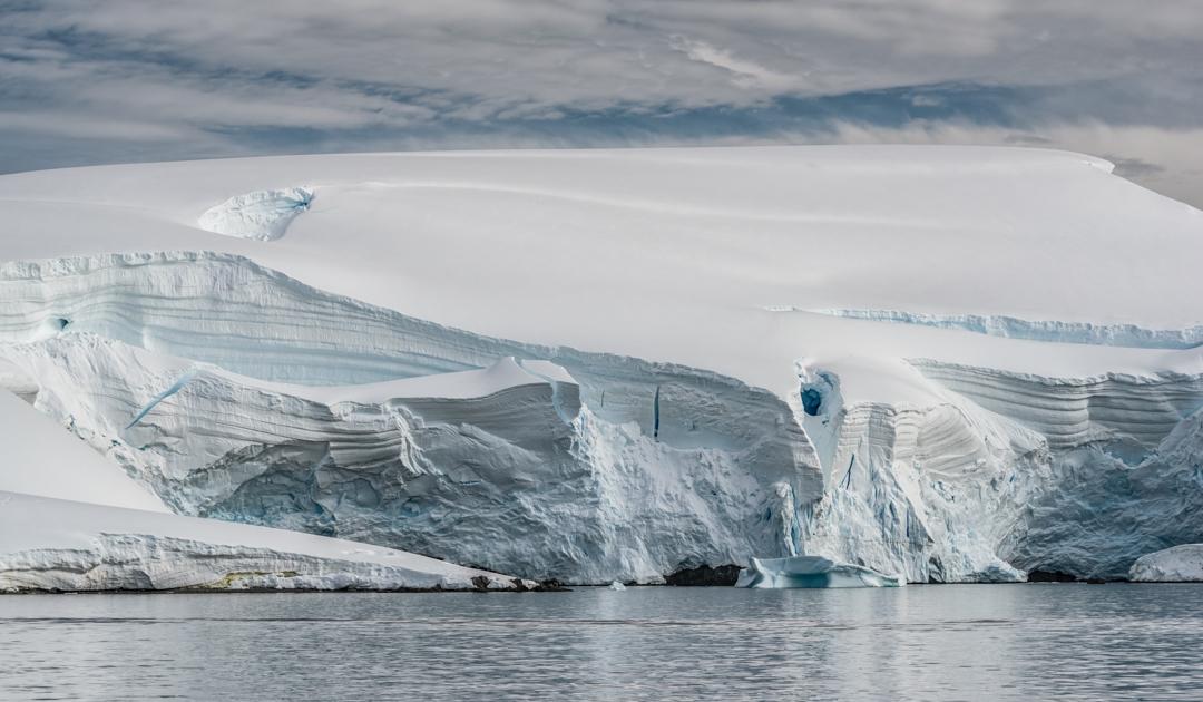 Der Südliche Ozean: wärmer, saurer und weniger Sauerstoff