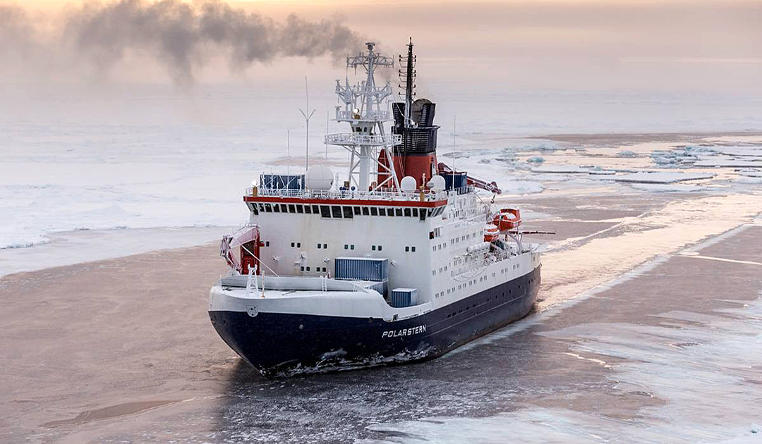 Vergabeverfahren zur Nachfolge der Polarstern abgebrochen