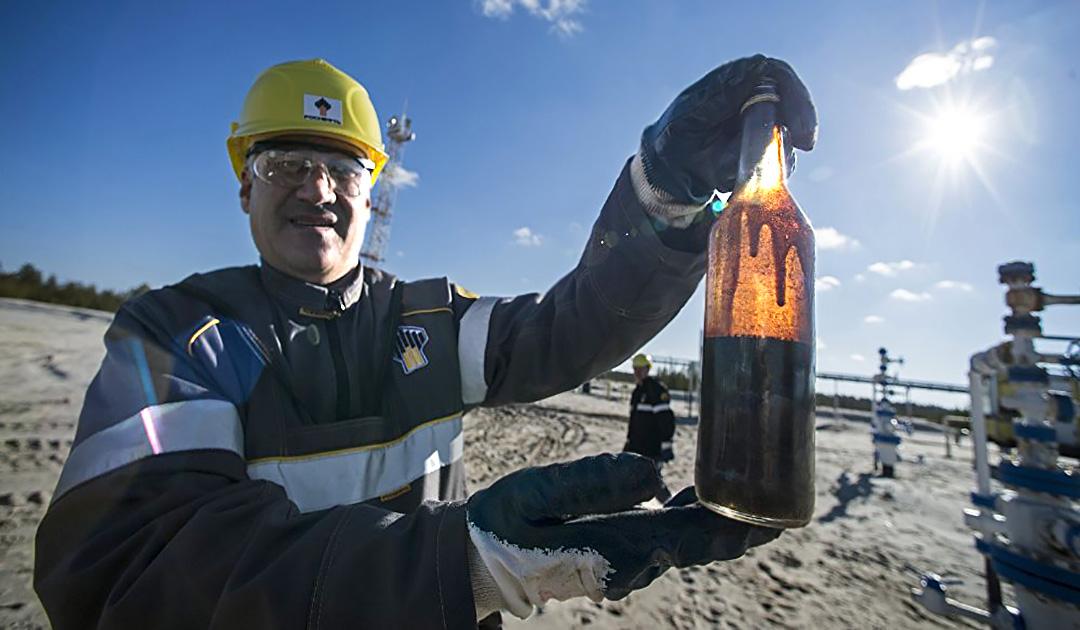 Steuererleichterungen für Erschliessung russischer Ölfelder