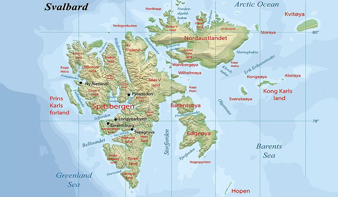 Russland wirft Norwegen Einschränkungen in Spitzbergen vor
