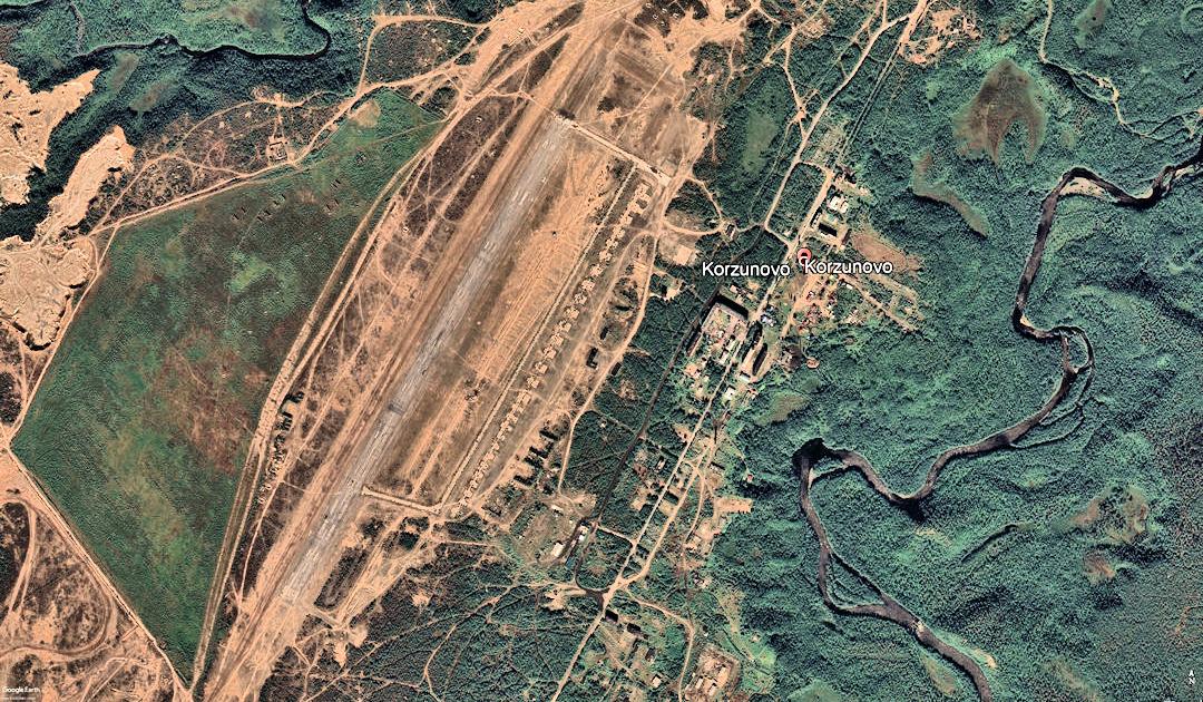 Ehemaliger russischer Militärflughafen soll für Tourismus geöffnet werden