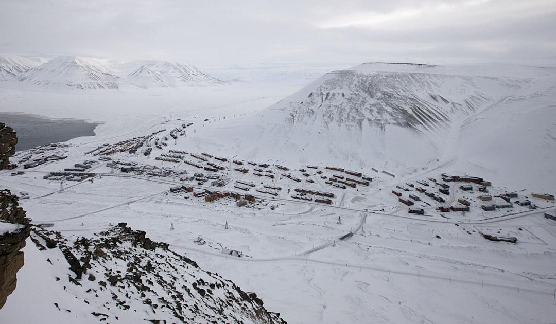 Coronavirus – Spitzbergen macht dicht