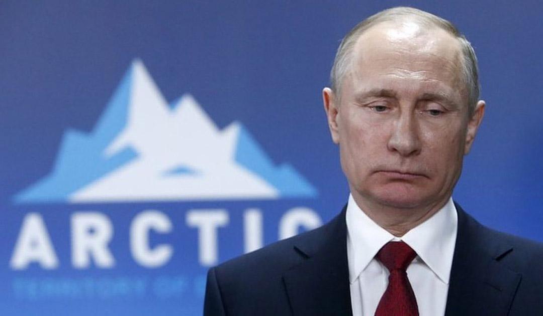 Putin unterzeichnet arktischen Masterplan