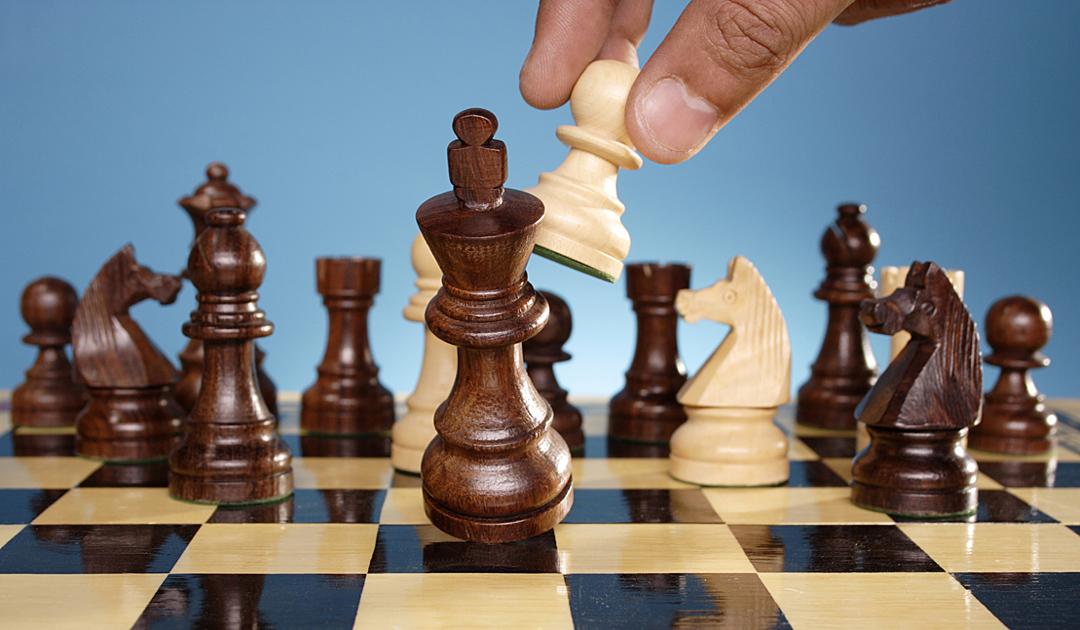 Ist Schach eine Hochrisiko-Sportart?