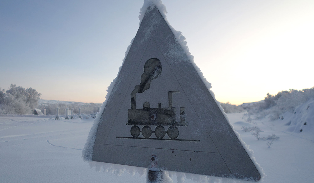 Saami lehnen Bau arktischer Eisenbahnlinie ab