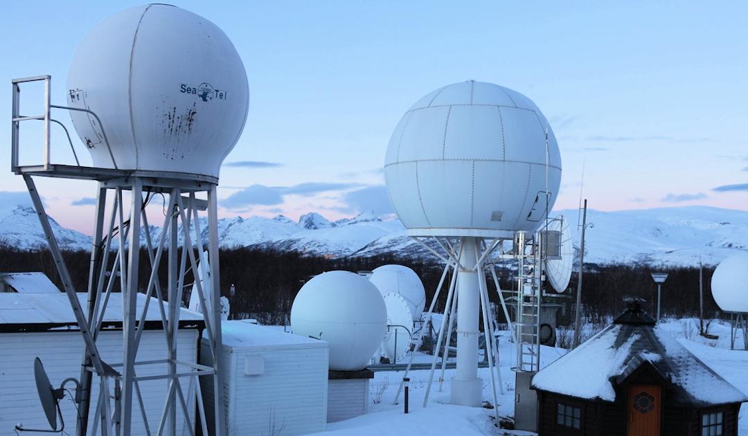 Arktische Wissenschaftskonferenz in Zeiten von Corona