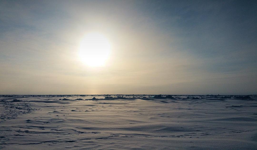 «Neue» Arktis-Bedingungen könnten MOSAiC-Expedition verkürzen