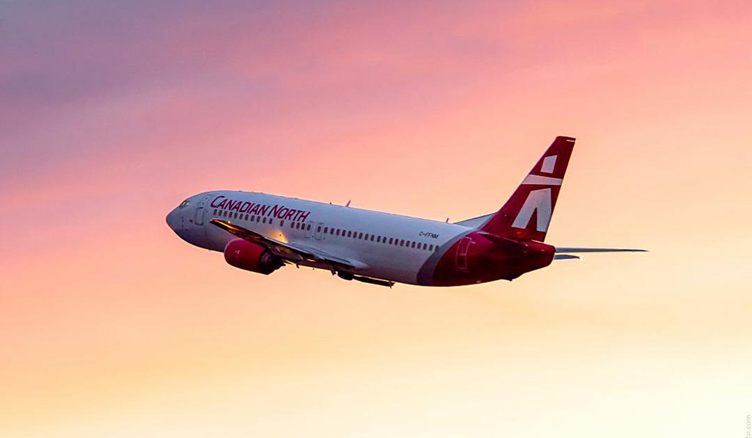 Nunavut – Staatshilfe für Regional-Fluggesellschaften