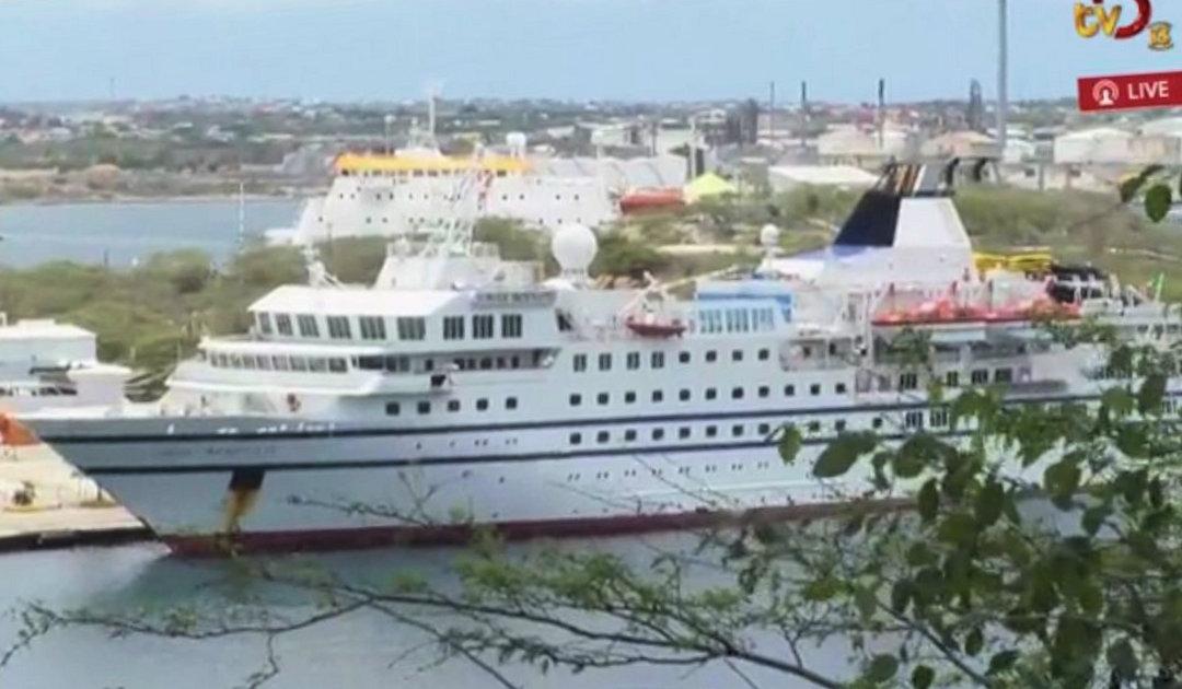 Bekanntes Expeditionsschiff wird versteigert