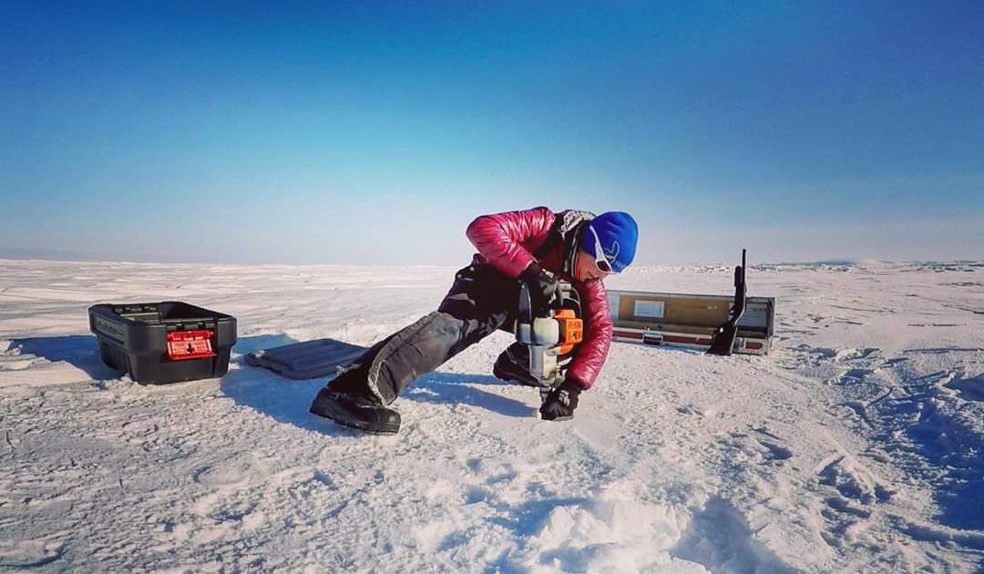 CFC substitutes pollute the Arctic