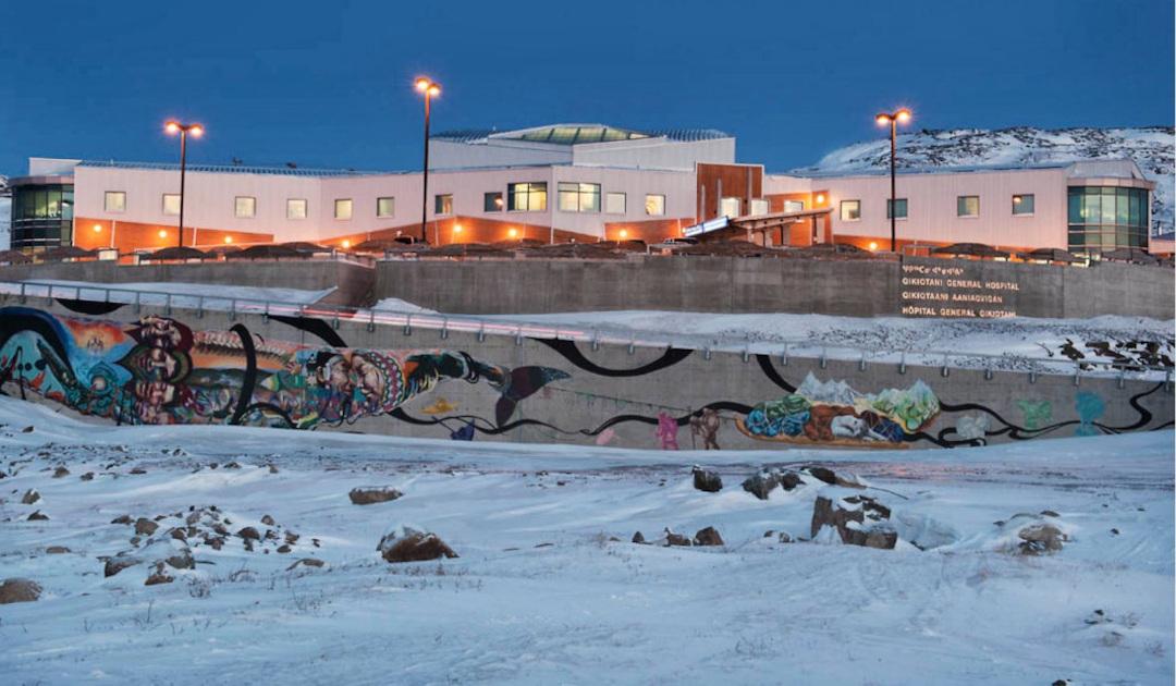 Erster Fall von COVID-19 in Nunavut aufgetaucht