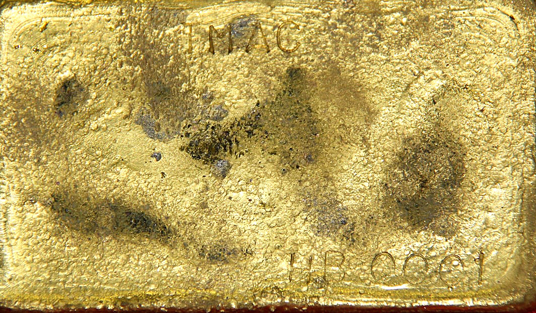 Chinas Interesse an Goldmine in Nunavut