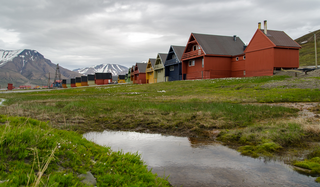 Norway: No entry to mainland for foreigners from Svalbard