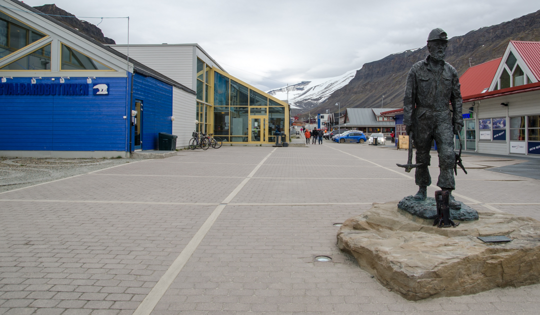 Svalbard's opening goes ahead, but…