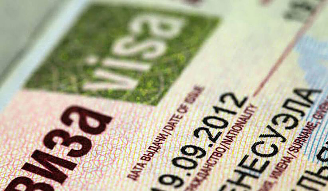 Russia wants to simplify tourist visas