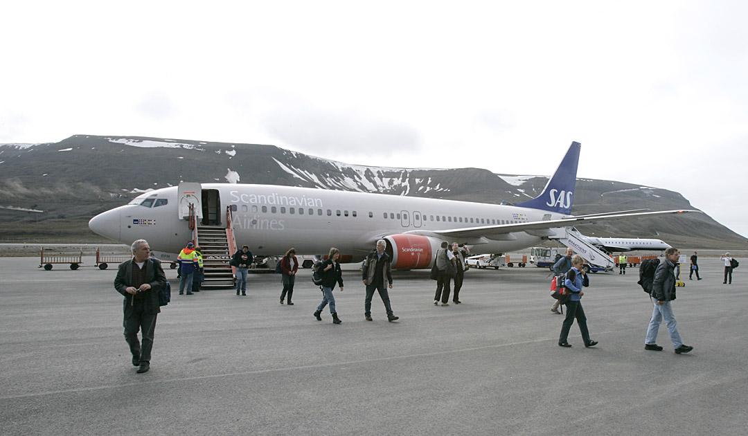 Svalbard opens its doors starting June 1