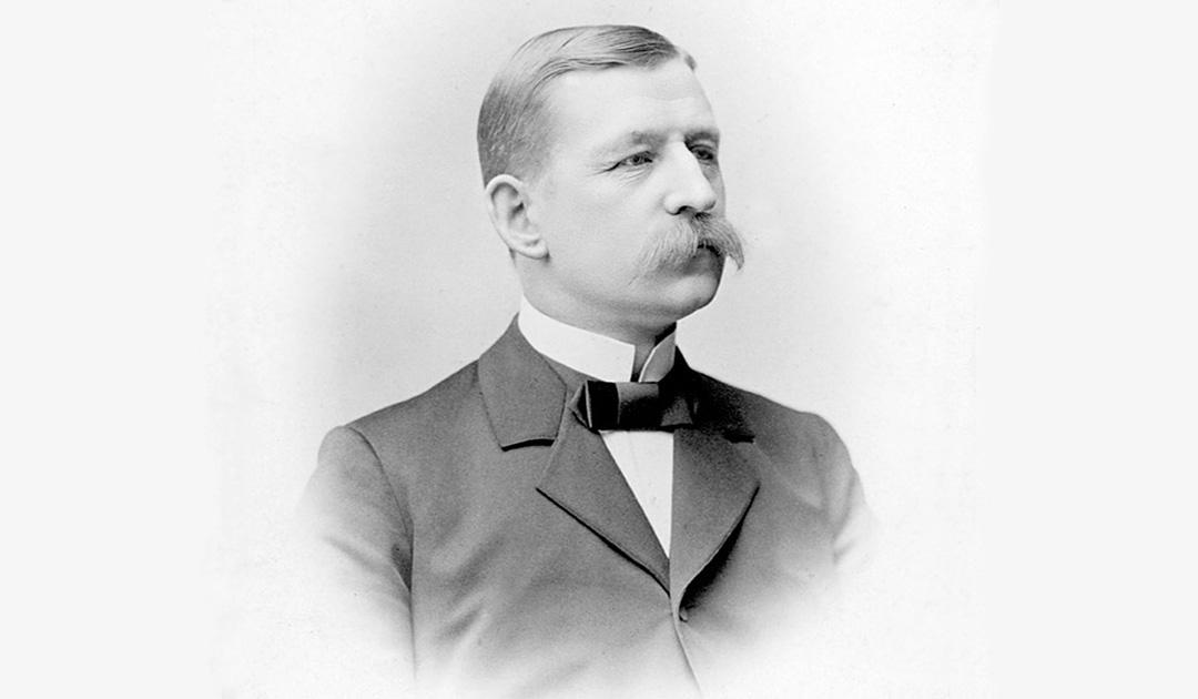 Salomon August Andrée – Der Luftibus im Luftballon