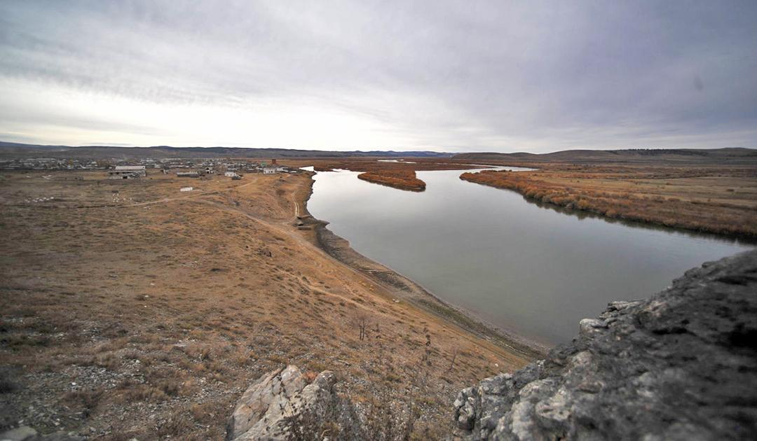 DNA amerikanischer Ureinwohner in Sibirien entdeckt