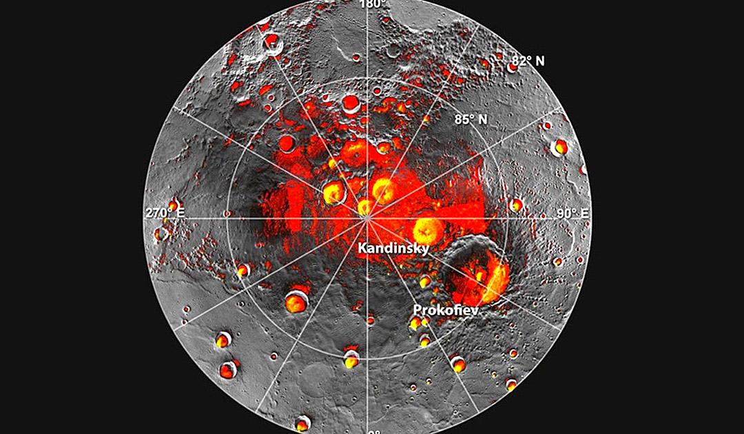 Merkur macht sein Eis selber