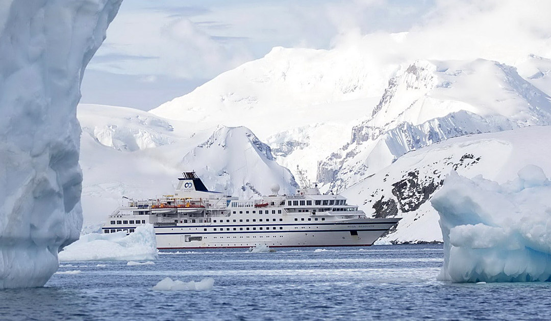 Hohe Schulden belastet «One Ocean Expeditions»